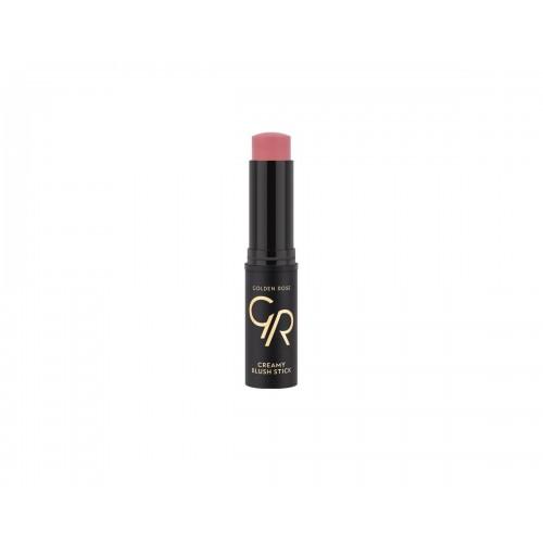 Creamy Blush Stick – Kremowy róż do policzków w sztyfcie - 109 – Golden Rose