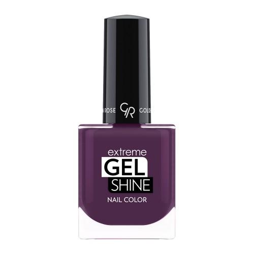 Golden Rose Extreme Gel Shine Nail Color 73 Żelowy lakier do paznokci