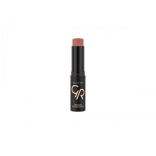 Creamy Blush Stick – Kremowy róż do policzków w sztyfcie - 110 – Golden Rose