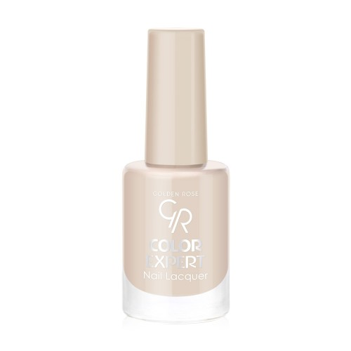 Color Expert Nail Lacquer-05 - Trwały lakier do paznokci - Golden Rose