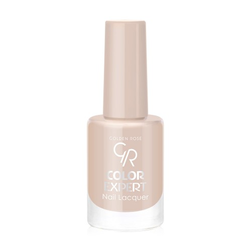 Color Expert Nail Lacquer-06- Trwały lakier do paznokci - Golden Rose