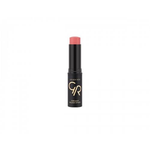 Creamy Blush Stick – Kremowy róż do policzków w sztyfcie - 111 – Golden Rose
