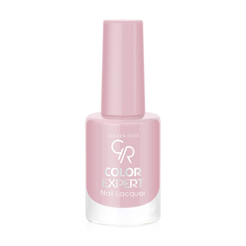 Golden Rose Color Expert Nail Lacquer 08 Trwały lakier do paznokci