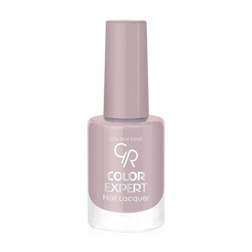 Color Expert Nail Lacquer-10 - Trwały lakier do paznokci - Golden Rose