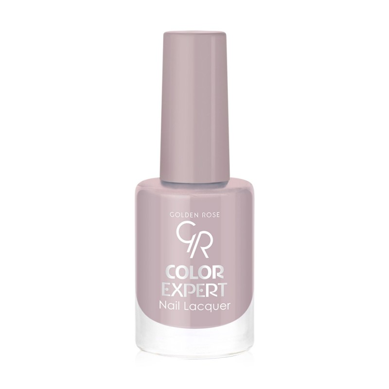 Golden Rose Color Expert Nail Lacquer 10 Trwały lakier do paznokci
