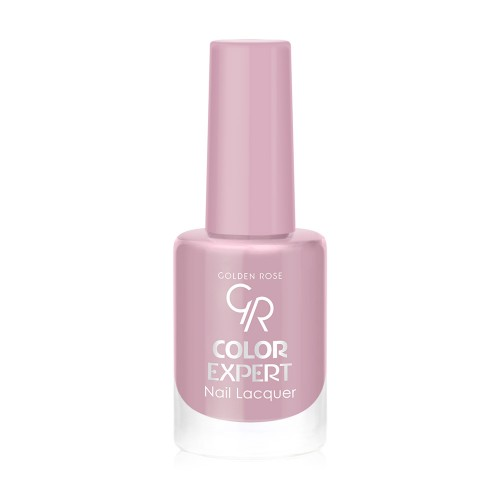 Color Expert Nail Lacquer-11 - Trwały lakier do paznokci - Golden Rose