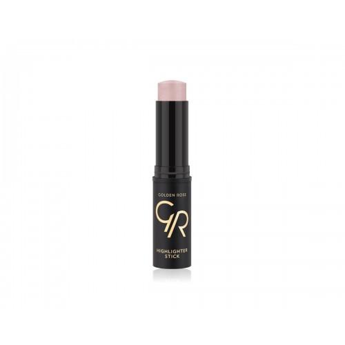 Highlighter Stick - Rozświetlacz w sztyfcie - 2 - Golden Rose