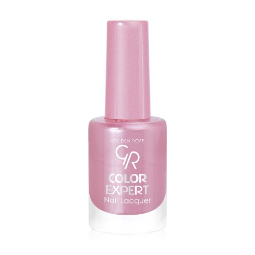 Color Expert Nail Lacquer-13 - Trwały lakier do paznokci - Golden Rose