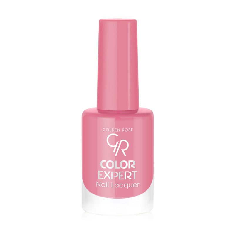 Golden Rose Color Expert Nail Lacquer 14 Trwały lakier do paznokci
