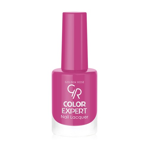 Color Expert Nail Lacquer-17 - Trwały lakier do paznokci - Golden Rose