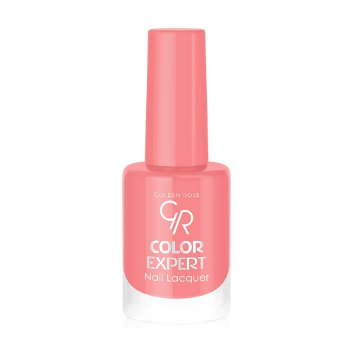 Color Expert Nail Lacquer-22 - Trwały lakier do paznokci - Golden Rose
