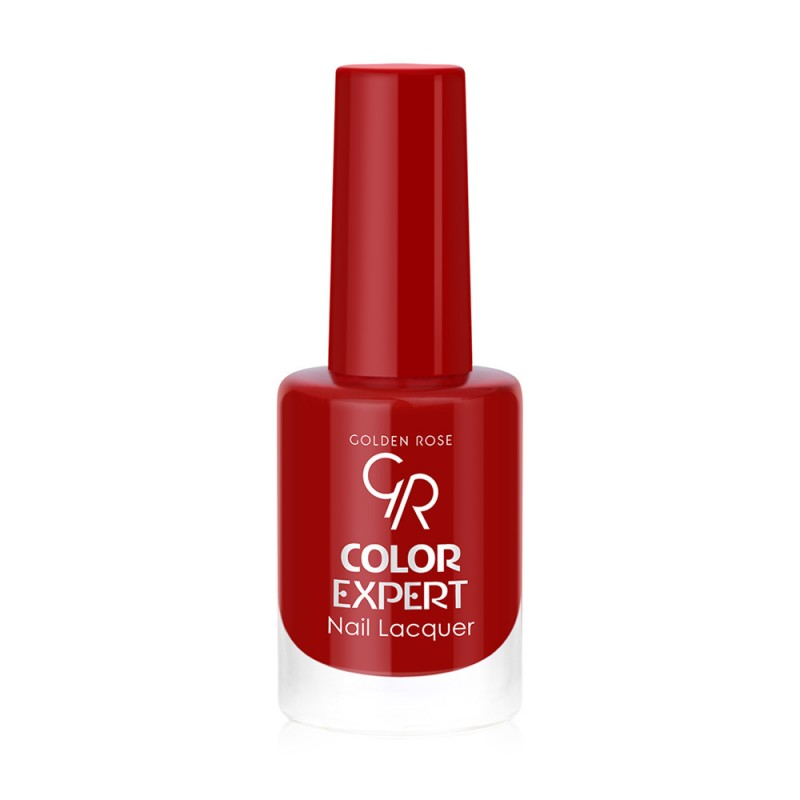 Golden Rose Color Expert Nail Lacquer 26 Trwały lakier do paznokci