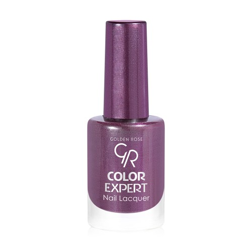 Color Expert Nail Lacquer-31 - Trwały lakier do paznokci - Golden Rose