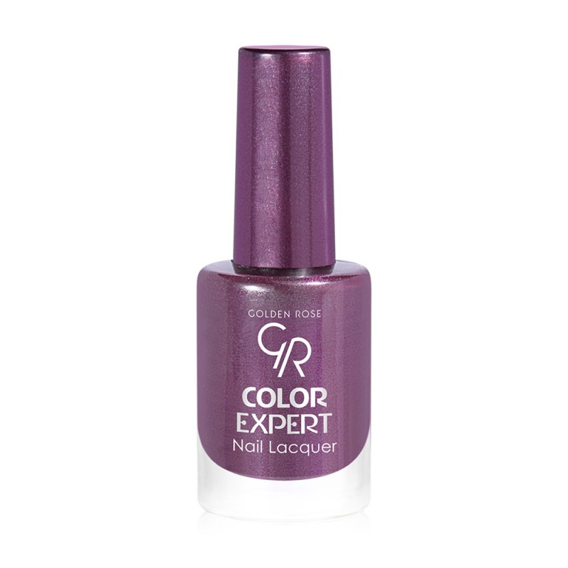 Golden Rose Color Expert Nail Lacquer 31 Trwały lakier do paznokci