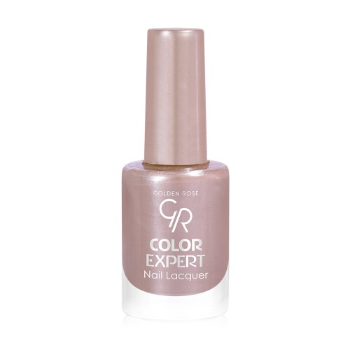 Golden Rose Color Expert Nail Lacquer 33 Trwały lakier do paznokci