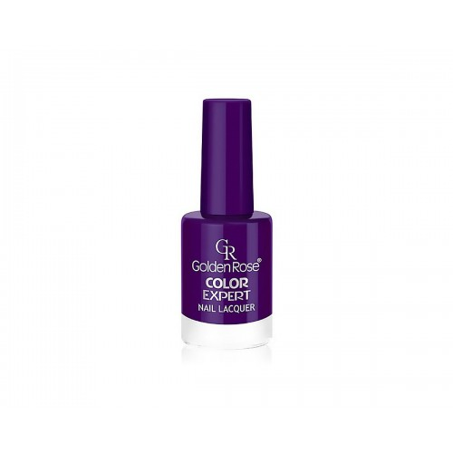 Golden Rose Color Expert Nail Lacquer 37 Trwały lakier do paznokci