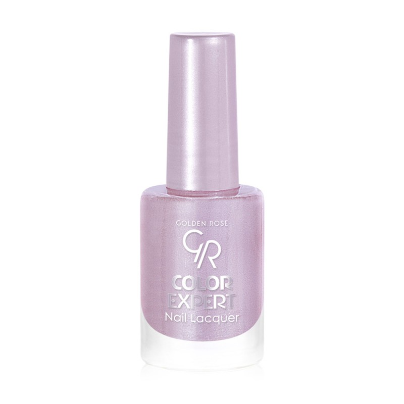 Color Expert Nail Lacquer-42- Trwały lakier do paznokci - Golden Rose