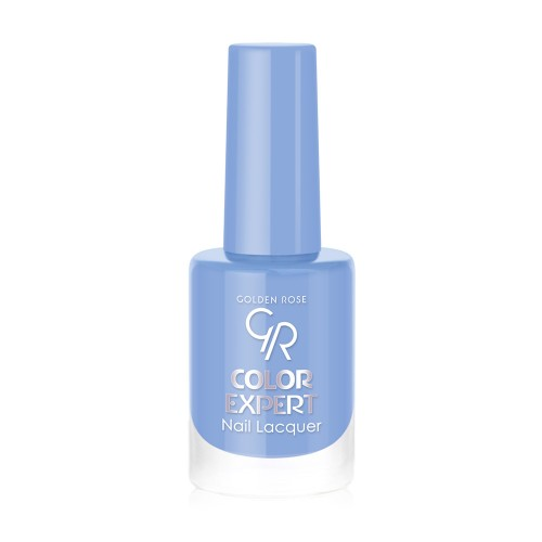 Color Expert Nail Lacquer-47- Trwały lakier do paznokci - Golden Rose