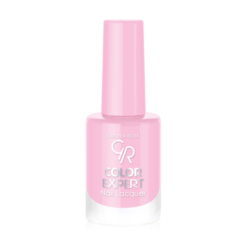 Golden Rose Color Expert Nail Lacquer 48 Trwały lakier do paznokci