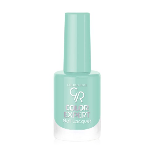 Color Expert Nail Lacquer-50- Trwały lakier do paznokci - Golden Rose