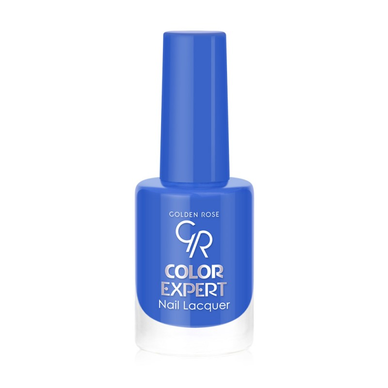 Color Expert Nail Lacquer-51- Trwały lakier do paznokci - Golden Rose