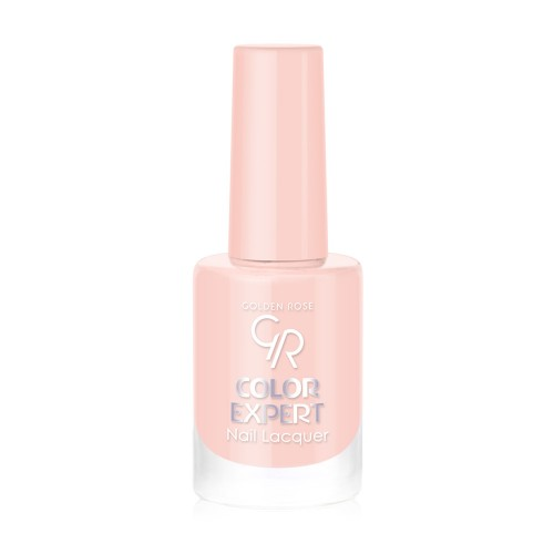 Golden Rose Color Expert Nail Lacquer 52 Trwały lakier do paznokci