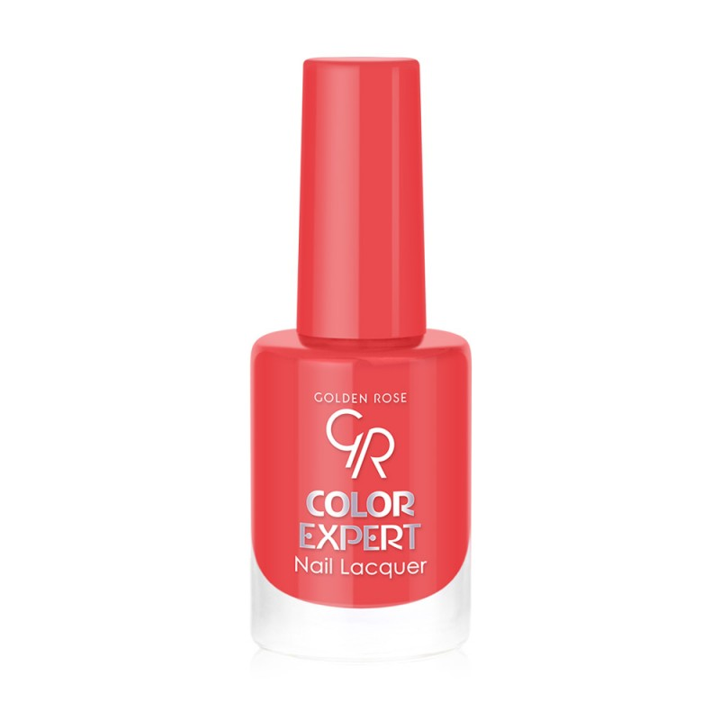 Golden Rose Color Expert Nail Lacquer 54 Trwały lakier do paznokci