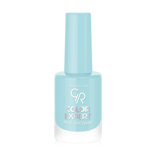 Color Expert Nail Lacquer-56- Trwały lakier do paznokci - Golden Rose