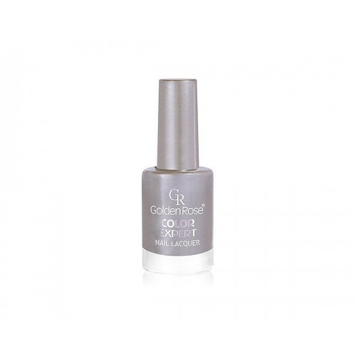 Color Expert Nail Lacquer-58- Trwały lakier do paznokci - Golden Rose