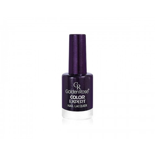 Color Expert Nail Lacquer-59- Trwały lakier do paznokci - Golden Rose