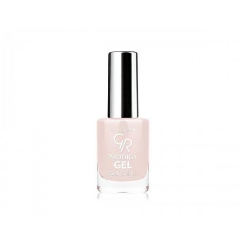Prodigy Gel Colour - Żelowy lakier do paznokci - 02 - Golden Rose