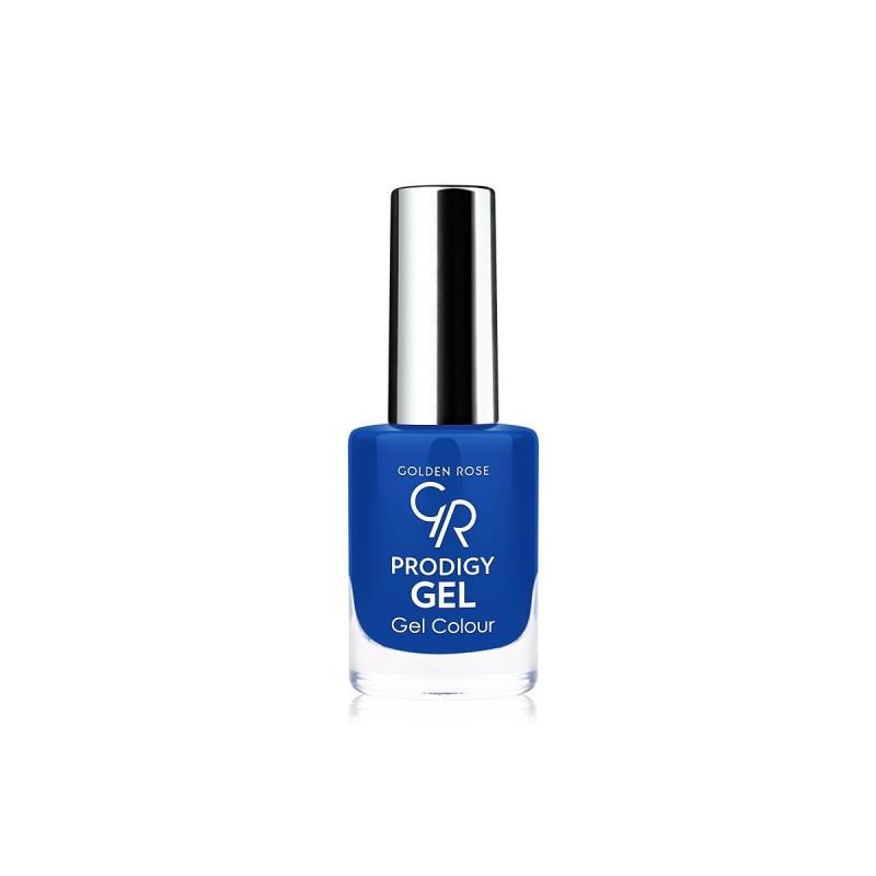 Prodigy Gel Colour - Żelowy lakier do paznokci - 07 - Golden Rose