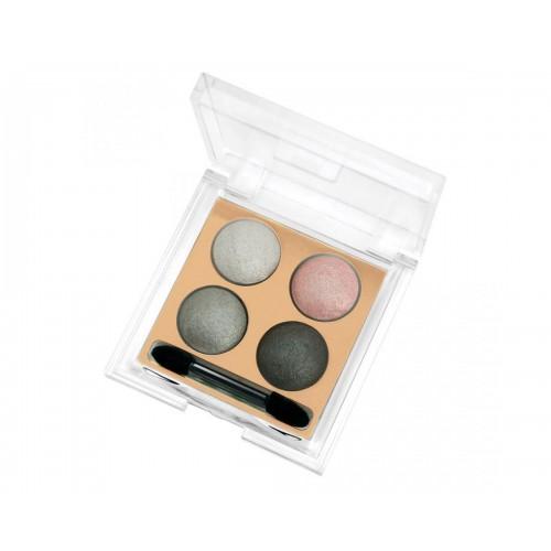 Wet & Dry Eyeshadow - Cienie do powiek na mokro -02 - Golden Rose