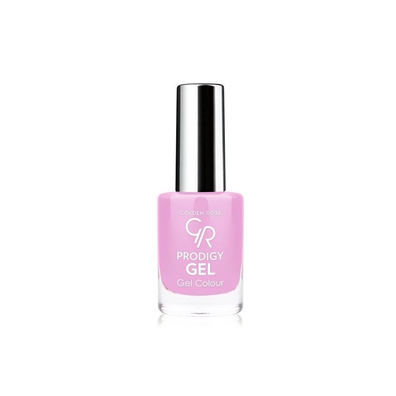 Prodigy Gel Colour - Żelowy lakier do paznokci - 11 - Golden Rose