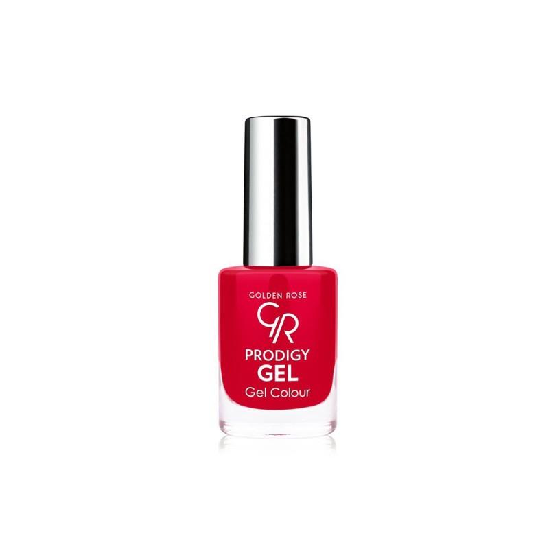 Prodigy Gel Colour - Żelowy lakier do paznokci - 16 - Golden Rose