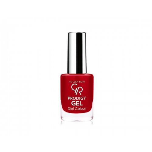 Prodigy Gel Colour - Żelowy lakier do paznokci - 18 - Golden Rose