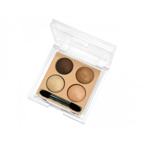 Golden Rose Wet & Dry Eyeshadow 04 Cienie do powiek na mokro