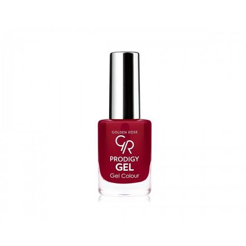 Prodigy Gel Colour - Żelowy lakier do paznokci - 19 - Golden Rose