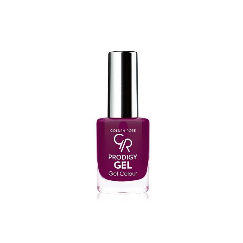 Prodigy Gel Colour - Żelowy lakier do paznokci - 20 - Golden Rose
