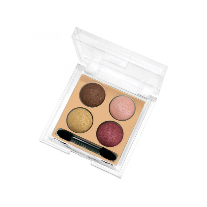 Golden Rose Wet & Dry Eyeshadow 07 Cienie do powiek na mokro