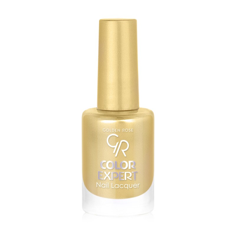 Golden Rose Color Expert Nail Lacquer 61 Trwały lakier do paznokci
