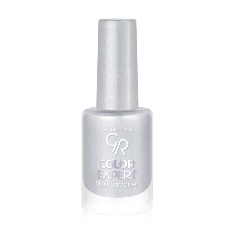 Color Expert Nail Lacquer-62- Trwały lakier do paznokci - Golden Rose