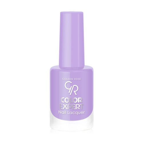 Color Expert Nail Lacquer-66- Trwały lakier do paznokci - Golden Rose