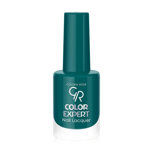 Color Expert Nail Lacquer-68- Trwały lakier do paznokci - Golden Rose