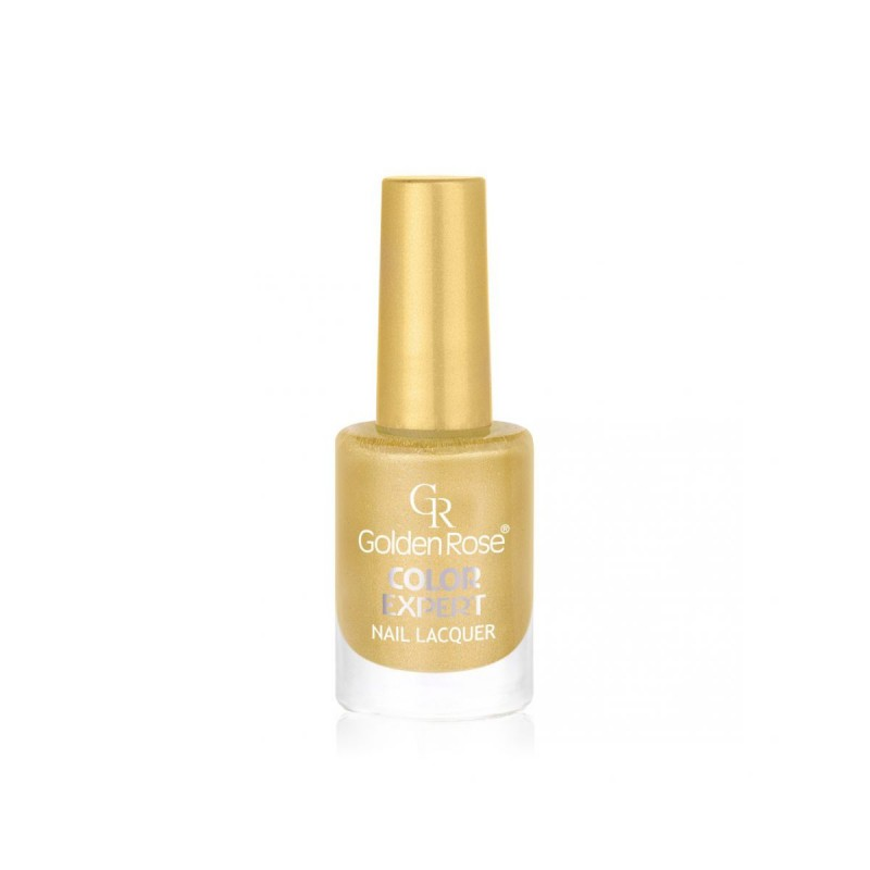 Golden Rose Color Expert Nail Lacquer 69 Trwały lakier do paznokci