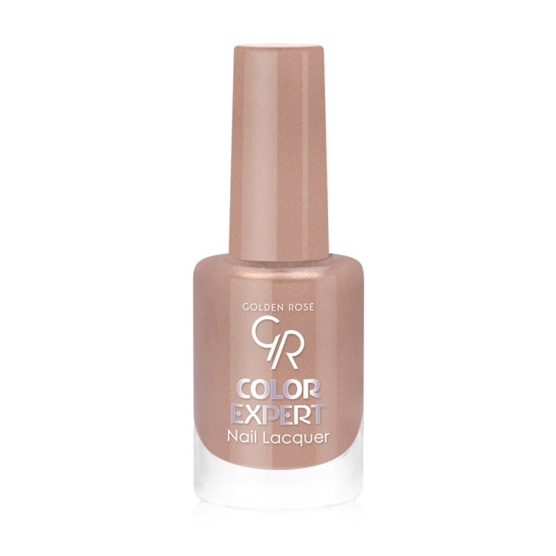 Golden Rose Color Expert Nail Lacquer 73 Trwały lakier do paznokci