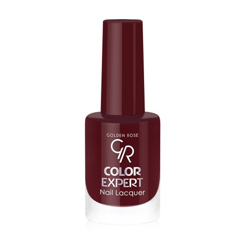 Color Expert Nail Lacquer-78- Trwały lakier do paznokci - Golden Rose