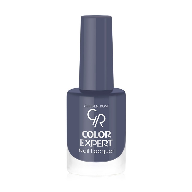 Color Expert Nail Lacquer-85- Trwały lakier do paznokci - Golden Rose