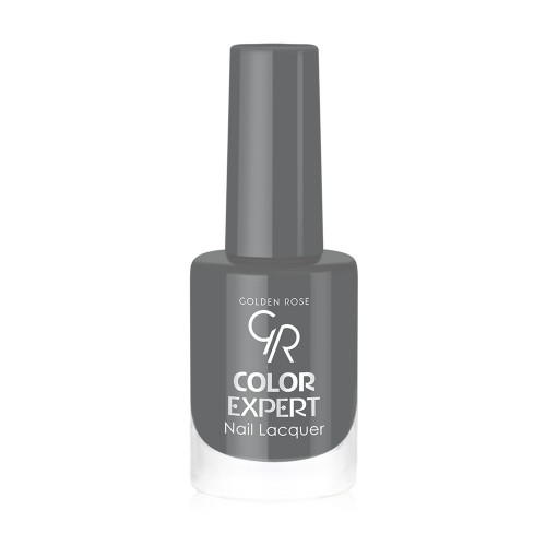 Color Expert Nail Lacquer-89- Trwały lakier do paznokci - Golden Rose