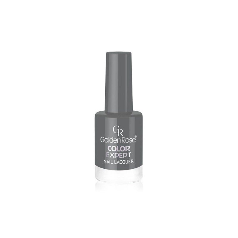 Color Expert Nail Lacquer-90- Trwały lakier do paznokci - Golden Rose